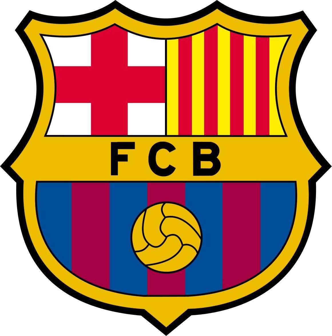 store.bg - Стикер - ФК Барселона