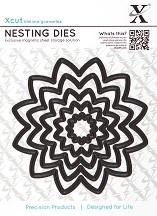 Метални шаблони за изрязване цветя
