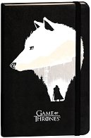 Тефтер - Game of Thrones